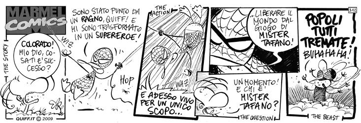 Marmel Comics